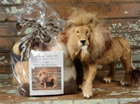 Lion Felting Eweniversity Supply Pack