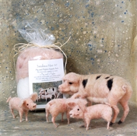 Pig and Piglet Supply Pack