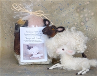 Sheep and Lamb Supply Pack