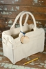 Canvas Tool Tote