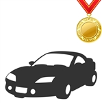 Automotive Company 360° Disaster Plans (Gold)