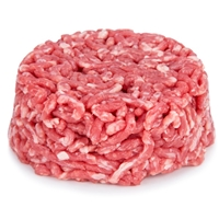 Alpaca Ground Meat  2 Lbs
