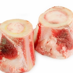 Deer Bone Marrow - 5 lbs.