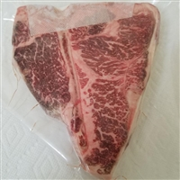 Dry Aged Porterhouse Steak - 24 Oz.