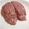 In France, lamb brains are known as cervelles. Lamb brains are a prized ingredient in a number of gourmet dishes. They are most often deep-fried or sautéed in butter, but it's best to use a low-fat cooking method like braising or broiling.