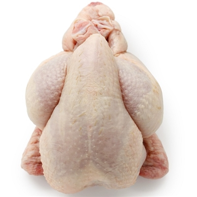 Poussin - Semi Bone Less - 2 Birds (16 to 18 oz. Each)
