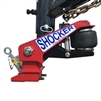 Shocker Hitch goosneck air bag