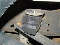 SuperSway-Stops for Ford F250/350/450