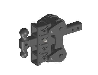 Gen-Y Hitch GH-1024