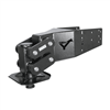 Gen-Y Hitch New Executive Torsion-Flex 5th wheel extended king pin hitch. 18,000 lb trailer capacity, 3,500 lb tongue weight.  For Lippert RV frames.