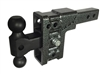 Gen-Y Hitch GH-623 adjustable receiver hitch