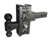 Gen-Y Hitch GH-924 adjustable receiver hitch