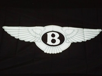 BENTLEY 3FT X 5FT