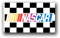 NASCAR RACING FLAG 3FT X 5FT