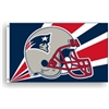 NEW ENGLAND PATRIOTS 3FT X 5FT