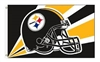 PITTSBURGH STEELERS 3FT X 5FT