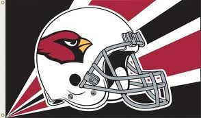 ARIZONA CARDINALS 3FT X 5FT