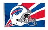 BUFFALO BILLS 3FT X 5FT