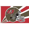 TAMPA BAY BUCCANEERS 3FT X 5FT