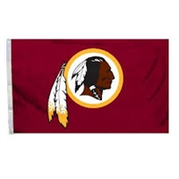 WASHINGTON REDSKINS 3FT X 5FT