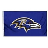 BALTIMORE RAVENS 3FT X 5FT