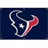 TEXANS 3FT X 5FT