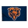 CHICAGO BEARS 3FT X 5FT