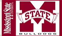 MISSISSIPPI STATE 3FT X 5FT