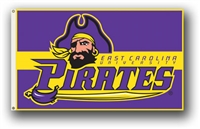 EAST CAROLINA 3FT X 5FT
