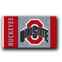 OHIO STATE 3FT X5FT