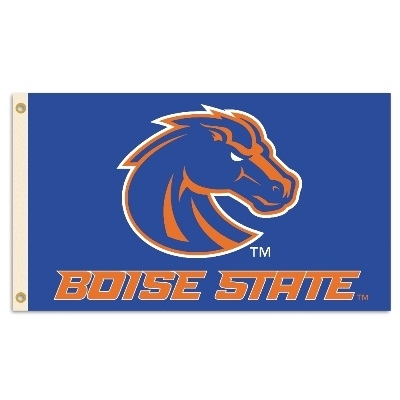 BOISE STATE 3FT X 5FT