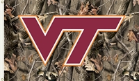 VIRGINIA TECH 3FT X 5FT