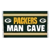 GREEN BAY PACKERS 3FT X 5FT