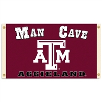 TEXAS A&M 3FT X 5FT