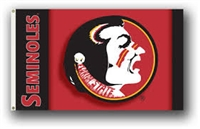 FLORIDA STATE 3FT X 5FT