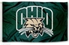 OHIO BOBCATS 3FT X 5FT