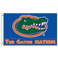 FLORIDA GATORS 3FT X 5FT