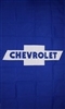 CHEVY-VERTICAL-BLUE 5FT X 3FT