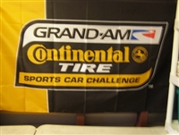 CONTINENTAL TIRE GRAND  AM 3FT X 5FT