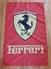 FERRARI VERTICAL 5FT X 3FT