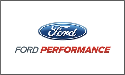 FORD PERFORMANCE 3FT X 5FT