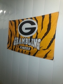 GRAMBLING 3FT X 5FT