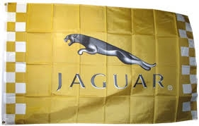 JAGUAR 3FT X 5FT
