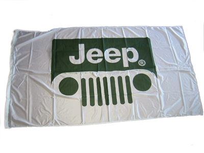 JEEP 3FT X 5FT