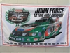 JOHN FORCE 3FT X 5FT