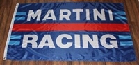 MARTINI RACING 3FT X 5FT
