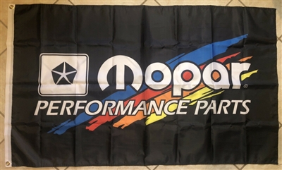 MOPAR PART 3FT X 5FT