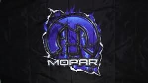 MOPAR 3FT X 5FT
