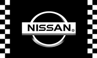 NISSAN 3FT X 5FT