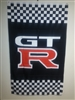 NISSAN GTR VERTICAL 5ft x 3ft